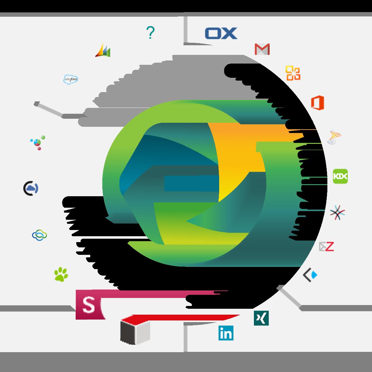 Business Integration Server