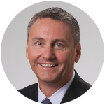 CEO von SugarCRM Craig Charlton