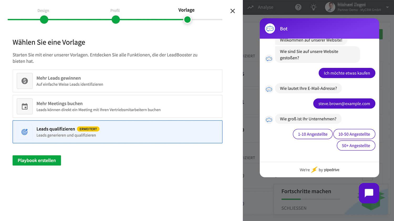 chat-bot-einrichten