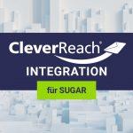 CleverReach Integration für Sugar