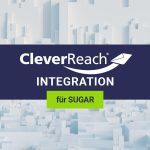 CleverReach Integration für Sugar