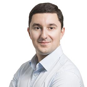 Michael Zogot, CRM Consultant