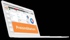 MyCRM Preisindikation für dein CRM-Projekt
