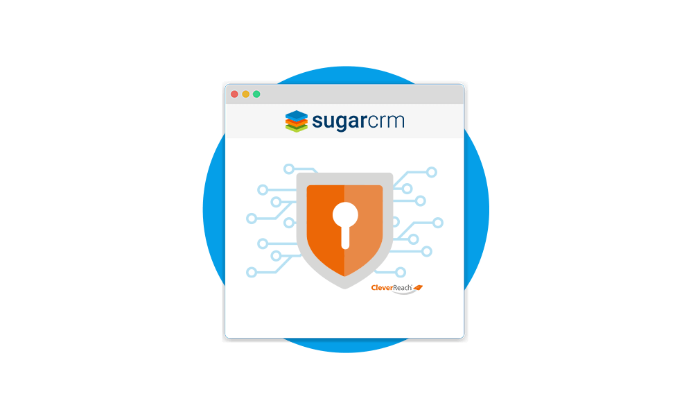 CleverReach Integration für Sugar – Synchronisation & OAuth
