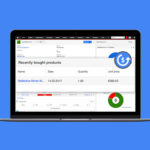 Recently Sold Products Dashlet - for SugarCRM