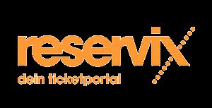 reservix - logo