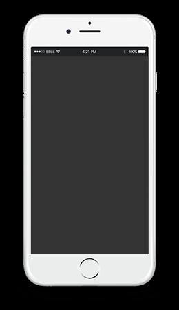 SugarCRM iPhone App