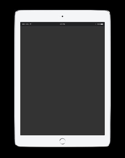 SugarCRM iPad App