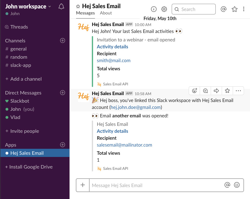 sales-email-email-tracking-slack