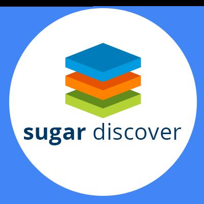 Sugar Discover by SugarCRM