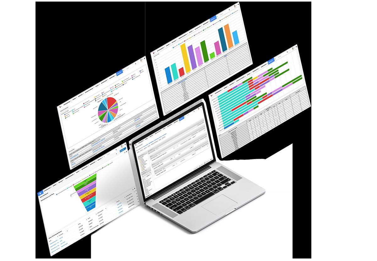 Neues bei Reports & Analytics