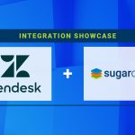 Zendesk to SugarCRM Integration Showcase